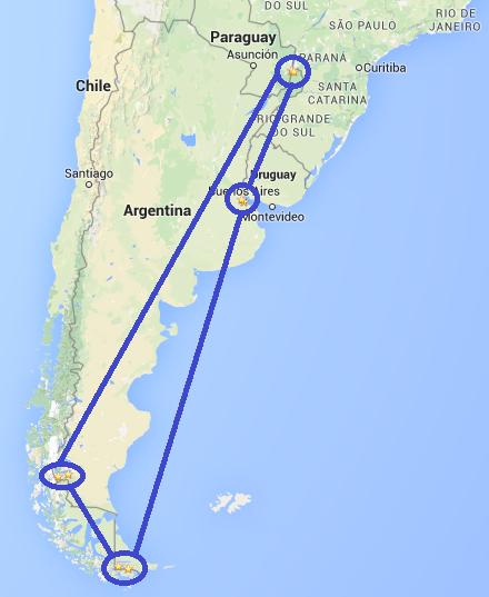 argentine_map